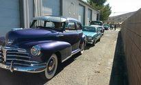 Silver Lakes Detail Shop: Auto Detailing