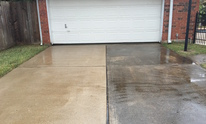 Clark Home Services: Pressure Washing
