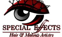 Special Effects Hair Makeup Artistry: Makeup Application