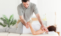 Reed Chiropractic And Wellness Center: Chiropractic Treatment