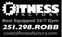 Fitness Factory: Personal Training