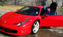 Cay's Mobile Auto Detailing: Car Wash