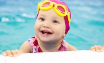 SWIMkids USA: Swimming Lessons