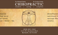 Onkels Chiropractic: Chiropractic Treatment