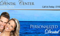 Bay Dental Center: Dental Exam & Cleaning