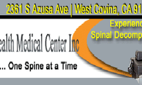 Optimal Spine & Health Medical Center: Chiropractic Treatment