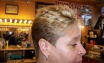 The HAIRspital: Haircut