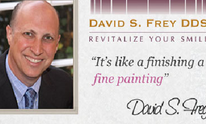 David Frey, DDS: Dental Exam & Cleaning