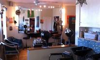 Blades Hair Salon: Hair Coloring