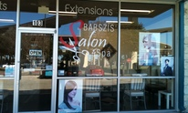 Babszis Hair Salon And Spa: Haircut