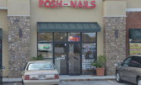 PoshNails: Massage Therapy