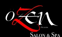 Ozen Salon And Spa Of Austin: Haircut