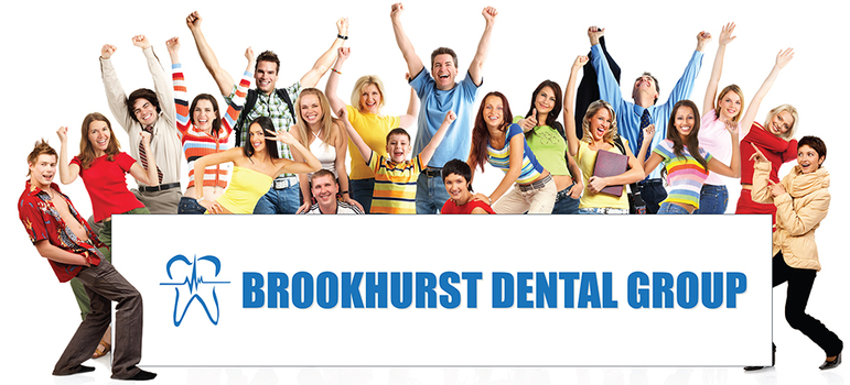 Brookhurst Dental Group Garden Grove CA Dental Exam Cleaning