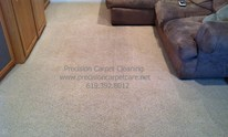 Precision Carpet Cleaning: Upholstery Cleaning