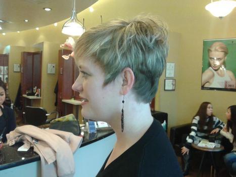 Vickie Teague Austin Tx Hair Styling Book Online