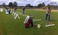 Tomball Golf Driving Range Tomball: Golf Lessons
