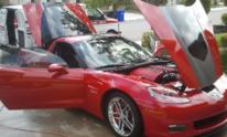 HHR MOBILE DETAILING: Car Wash