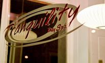 Tranquility Day Spa Watertown: Pedicure