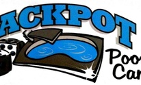 JackPot Pool Care: Pool Cleaning