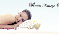 Renew Massage And Skincare: Massage Therapy