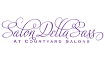 Salon Della Sass: Hair Straightening