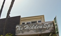 The Hidden Spa San Diego: Tanning