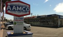 AAMCO Transmissions & Total Car Care: Oil Change