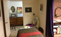 Mbrace Massage And Body Work: Massage Therapy