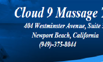 Cloud 9 Massage Therapy: Massage Therapy