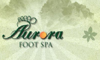 Aurora Foot Spa: Massage Therapy