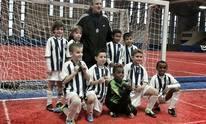Alba FC Soccer Club: Soccer Lessons
