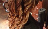 Spa Bella Salon And Boutique: Hair Styling