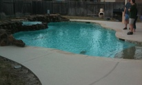 Aquatic Dream Pools: Pool Cleaning