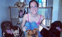 Karina Kares Sitter Services: Pet Sitting
