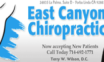 East Canyon Chiropractic: Chiropractic Treatment