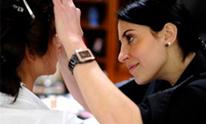 JKFlashy Makeup Service, Inc.: Makeup Application