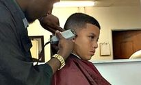Matthews Luxury Cuts & Styles: Haircut