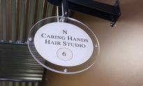 N Caring Hands Hair Studio: Conditioning Treatment