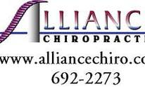 Alliance Chiropractic: Massage Therapy