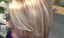 Sarah Scott Does Hair At Ambrosia Salon: Hair Styling