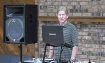 DJ Mike B: DJ Rental