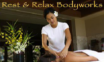 Rest And Relax Bodyworks: Massage Therapy