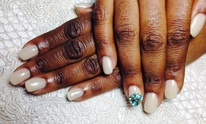 Felicia's Fabulous Nails: Manicure