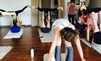 Yoga Illumined Studio: Yoga
