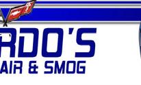 Ricardo's Auto Repair: Smog Check