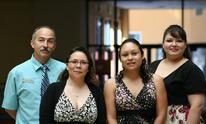 Dr. L Victor Sandoval: Eye Exam