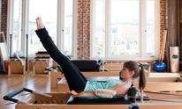Hummingbird Pilates: Pilates