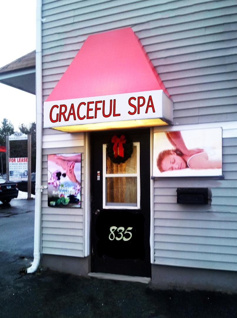 Graceful Massage Spa: Torrington, CT - Massage Therapy ...