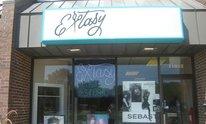 Extasy Hair Studio & Wellness Spa: Body Scrub