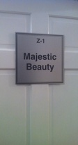 Majestic Beauty Hair Studio: Haircut